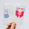 Case iPhone 6s Plus / 6 Plus (5.5 นิ้ว) พลาสติกลายการ์ตูนเซเลอร์มูน ราคาถูก