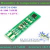 SHT31 digital humidity & temp sensor
