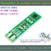 SHT31 digital humidity & temp sensor