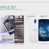 ฟิล์มด้าน HTC Desire 526 ยี่ห้อ Nillkin