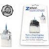 แท็งค์แก๊สสำหรับใส่กับเคสไฟแช็ค Zippo แท้ # Z Plus Jet Lighter Butane Insert Single Flame Refillable (ZINS)