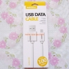 สายชาร์จ REMAX USB Data Cable Micro USB (Samsung)
