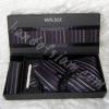 เนคไทผ้าไหม Silk NT06