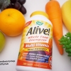 Nature's Way, Alive! Whole Food Energizer, Multi-Vitamin, Max Potency, No Iron Added, 180 Tablets