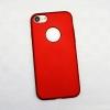 เคสนิ่มสีแดงพิเศษเนื้อกำมะหยี่ ไอโฟน 6 plus/6s Plus 5.5 นิ้ว