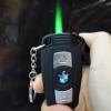 ไฟแช็ค รูปทรง กุญแจรถบีเอ็มดับเบิ้ลยู ฺBMW มีไฟฉาย
