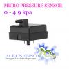 0 to 4.9 kpa pressure sensor