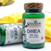 # ชะลอความแก่ # Swanson DHEA 25 mg 120 Caps