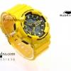 นาฬิกา US submarine Adventure Protector รุ่น TP3163L สีเหลืองจอเทา