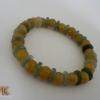 กำไลหยกสีน้ำผึ้ง(Burma jade bracelet)