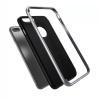 เคสไอโฟน7 พลัส พลาสติก PC+TPU ด้านหลังลายเทปร่าขอบเคสเงางาม ราคาถูก