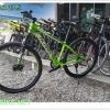 จักรยานเสือภูเขา ALARIS JASTA27.5,เฟรมอลู 21 สปีดชิมาโน่