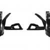 มือเกียร์รุ่นแยก SLX, SL-M7000-10, R/L, 10-Speed, (ไม่มีปลอกเกียร์ )