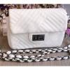กระเป๋าสะพายข้าง สไตล์ Chanel mini ไซส์ 7.5 นิ้ว เล็กกระทัดรัด