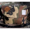 กระเป๋าสะะพายผ้าpolyester เนื้อหนา สไตล์ Anello ไซส์ใหญ่ 11นิ้ว