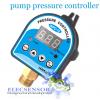 pump pressure controller