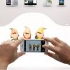 ขาย Photo Light Box รุ่น40 กล่องถ่ายภาพสินค้าแบบมืออาชีพ ฉากหลังขาว LED (ขนาด 418 x 405 x 410mm)