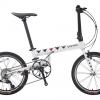 จักรยานพับได้ BANIAN FOLDING BIKE ,SPIN 5.1 2017