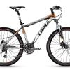 D700 จักรยานเสือภูเขา จาก Trinx เฟรมอลู 27 สปีด ดุมแบร์ริ่ง Novatec ,ดิสน้ำมัน วงล้อ 26 นิ้ว