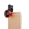 Super Wide 0.4X Clip Lens(เลนส์แก้วแท้)