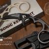 มีดคารัมบิต Sonic kerambit United Cutlery (Undercover) สีดำ