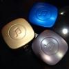ขายกล่องเหล็กสำหรับเก็บหูฟังแบบ Premium ทำจากอลูมิเนียม บุกำมะหยี่อย่างดี น้ำหนักเบา แต่ทนทาน เหมาะสำหรับ IEM และ Earbud ทุกชนิด !