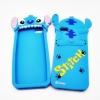 เคสซิลิโคน 3D Stitch งาบ ไอโฟน 5/5se/5s