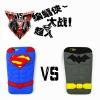 เคส 3D Batman ปะทะ Superman ไอโฟน 4/4s
