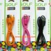สายชาร์จ USB Golf ยาว 1 เมตร Samsung