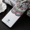 เคส Huawei Mate 9 พลาสติกสกรีนลายกราฟฟิตสุดเท่ สวยงาม ราคาถูก
