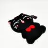 เคสซิลิโคนแมวอ้วน 3D ซัมซุง เจ 7(version 2)