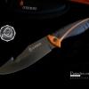 มีดใบตาย Gerber sheath knife model 31-000752 ปลายแหลมยาว ขนาด 10 นิ้ว (OEM)