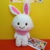 NEW!! ตุ๊กตากระต่ายน้อย Sanrio Wish me Mell 2013' Plush Doll (มือหนึ่ง)
