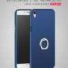 Case OPPO F1 Plus พลาสติกสีพื้นผิวเรียบเคลือบเมทัลลิค พร้อมแหวน สวยงาม ราคาถูก