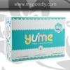 Yume Collagen L-Glutathione Plus ยูเมะ คอลลาเจน 20,000 mg 1 กล่อง 1600 บาท