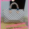 Louis Vuitton Damier Azur Canvas Speedy 30 **เกรดท๊อปมิลเลอร์** (Hi-End)