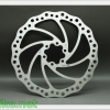ใบดิสเบรค Cooma Disc Brake Rotor 180mm 7in Rotor For MTB Bicycle disc brake system, Type-B