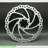 ใบดิสเบรค Cooma Disc Brake Rotor 180mm 7in Rotor For MTB Bicycle disc brake system, Type-B