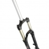 """โช๊คลม RST F1RST Air 29"""" Fork 100mm - black and White"""