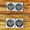 KeyBar Vinyl Stickers