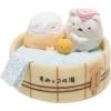 ตุ๊กตาเพนกวิ้นซูมิกโกะแช่ออนเซ็น umikko Gurashi Hot Spring Onsen series