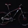จักรยานเสือภุเขา TWITTER ,TW7900 เฟรมอลู ลบรอย 30 สปีด ล้อ 27.5 นิ้ว ดุมแบร์ริ่ง โช๊คลม ปี 2017
