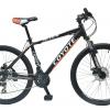 """จักรยานเสือภูเขา COYOTE เฟรมอลู 21สปีด """"GLOCK"""""""