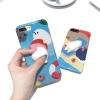Case iPhone 6 Plus / 6s Plus (5.5 นิ้ว) พลาสติก TPU สกรียลายการ์ตูน พร้อมการ์ตูน 3 มิตินุ่มนิ่มสุดน่ารัก ราคาถูก
