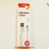 สายชาร์จ USB eloop Iphone 5/5S ยาว 1.5 เมตร