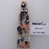 แผงวงจรพัดลม ฮาตาริ Hatari รุ่น P18D1, HT9812 (แท้)