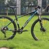 จักรยานเสือภูเขา FORMAT DES90 เฟรมอลู U6 ,11 สปีด ล้อแบร์ริ่ง 27.5 2017