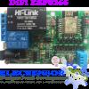 ESP8266 board control