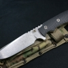 "RHK Fieldtac 5.5"" Fixed Blade Black Handle"