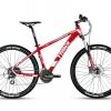 จักรยานเสือภูเขา TRINX ,B500 24 สปีด เฟรมอลู ดิสน้ำมัน ซ่อนสาย 27.5 ปี 2016